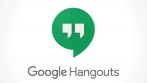60% Rush Has Been Observed In The Use Of Google Hangouts Amid Covid-19