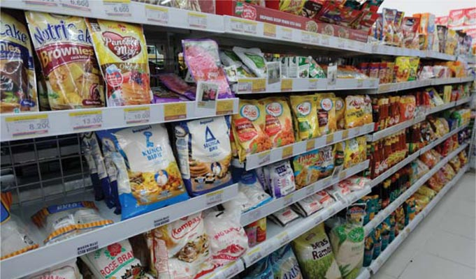 FMCG Sales Decline In Last Week Of March, E-commerce To Play A Large Role: Nielsen Report