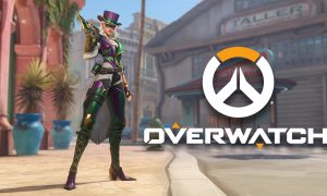 The Most Recent Live Update Of Overwatch Nerfs Mei, Buffs Ashe