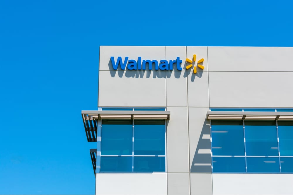 Walmart Brings In New Single-File Policy!