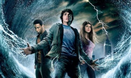 Disney Plus: Percy Jackson Series Is In Work