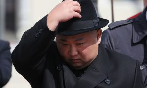 North Korea: Kim Jong Un may be back at the resort in North Korea