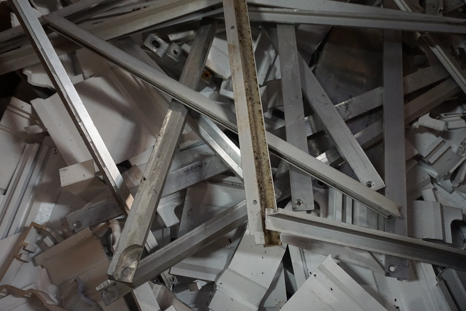 Top Salvage Metal Trends To Keep An Eye Out For In 2021